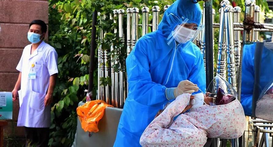 Bắc Giang cơ bản khống chế được dịch bệnh từ tuần sau