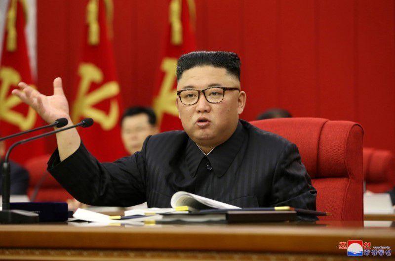 Triều Tiên thiếu lương thực do dịch bệnh và thiên tai