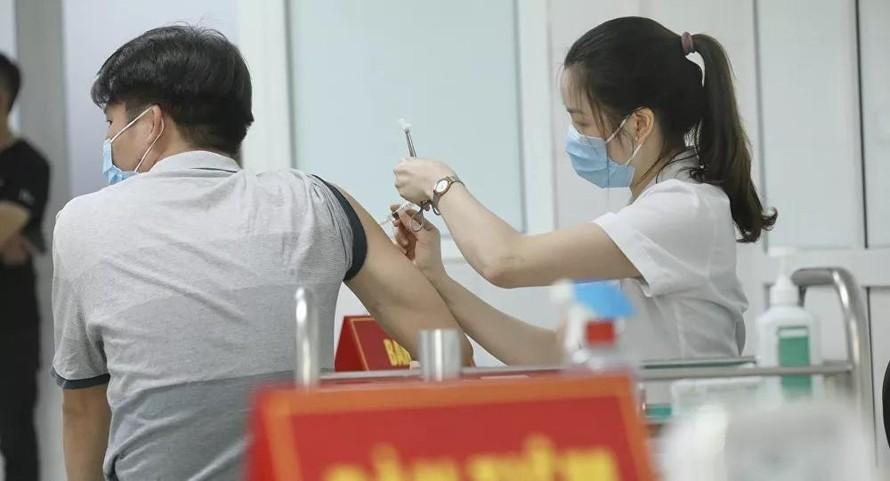 Bộ Y tế phân bổ đợt 5 vaccine AstraZeneca