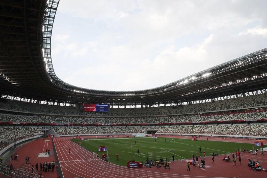 Olympic Tokyo 2020 cho phép khán giả Nhật Bản tham dự