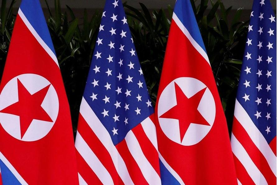 Triều Tiên không xem xét khả năng liên lạc với Mỹ