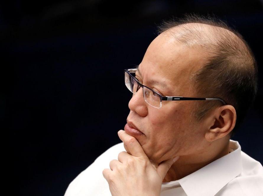 Cựu Tổng thống Philippines bất ngờ qua đời ở tuổi 61