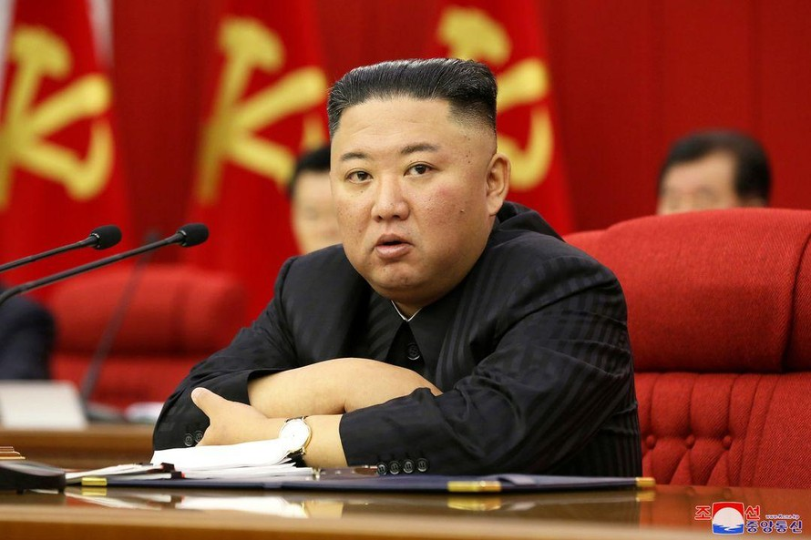 Người Triều Tiên lo lắng về diện mạo tiều tụy của lãnh đạo