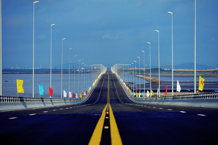 Hạ tầng giao thông phát triển là đòn bẩy giúp Quảng Bình phát triển