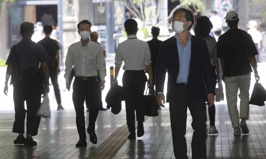 Nhật Bản lo ngại trước làn sóng lây nhiễm thứ năm