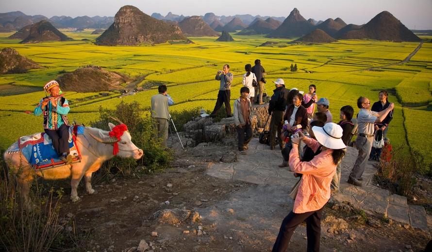Trung Quốc: Lợi bất cập hại khi đẩy mạnh du lịch nông thôn