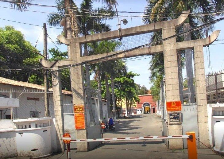 Công an TP HCM thông tin vụ gây rối trật tự tại Trại tạm giam Chí Hòa