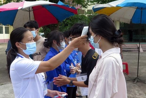 Hơn 1.000 thí sinh tại Đồng Nai sẽ thi tốt nghiệp THPT đợt 2
