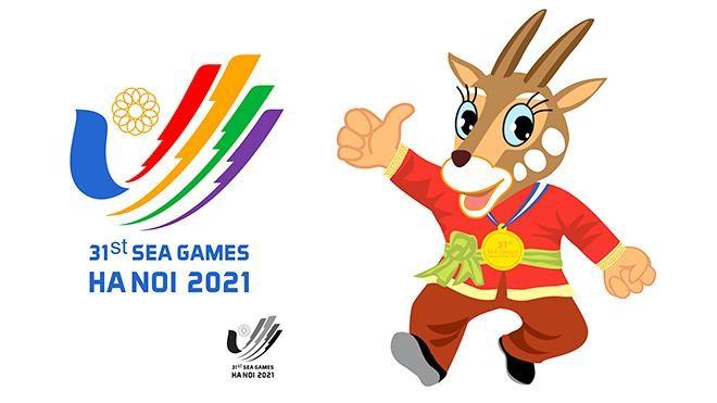 Hoãn tổ chức SEA Games 31