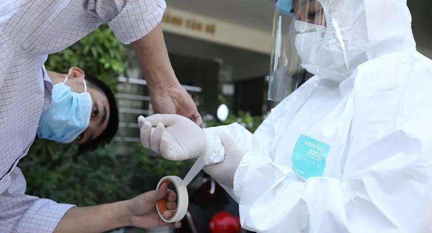 TP HCM cần bổ sung khoảng 7.000 nhân viên y tế