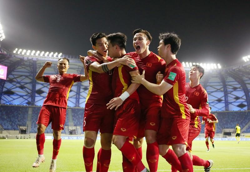 Khán giả có được đến sân cổ vũ đội tuyển Việt Nam ở vòng loại thứ ba World Cup 2022?