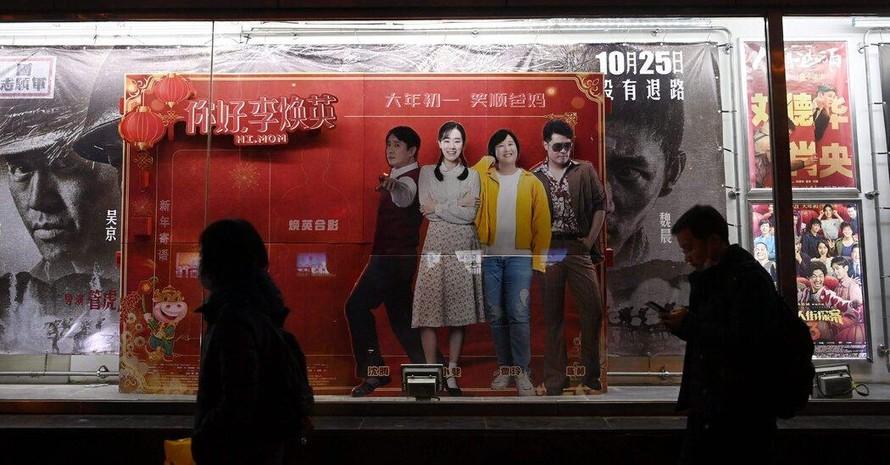 Cuộc cách mạng bình quyền trong ngành điện ảnh Trung Quốc