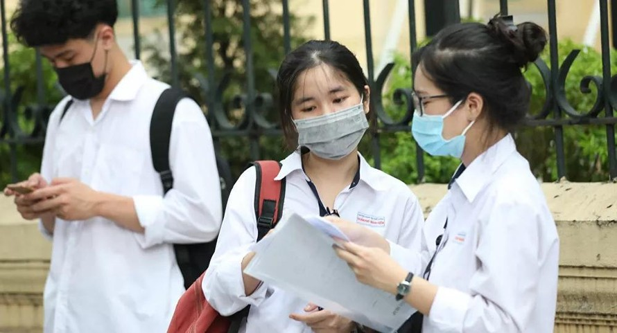 Từ ngày 19/7, học sinh Bắc Ninh đi học trở lại