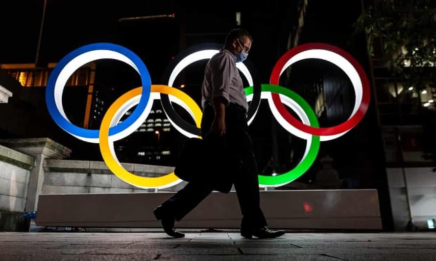 Nguy cơ hủy bỏ Thế vận hội Tokyo vào giờ chót