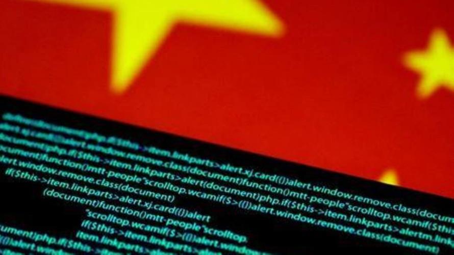 Mỹ và đồng minh cáo buộc Trung Quốc tấn công mạng