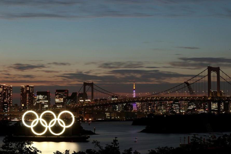 WHO ủng hộ Thế vận hội Tokyo 2020