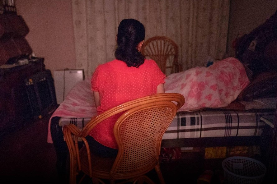 'Gánh nặng tuổi già' của người trẻ Trung Quốc
