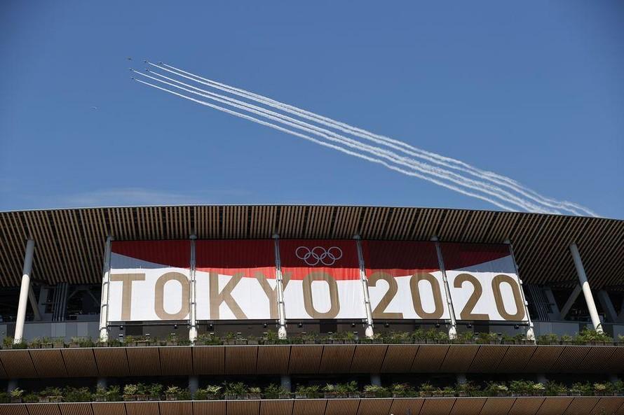 Thế vận hội Tokyo 2020 bị ví như 'thảm họa truyền thông'