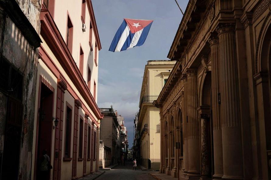 Mexico vận chuyển thực phẩm, thuốc men cho Cuba