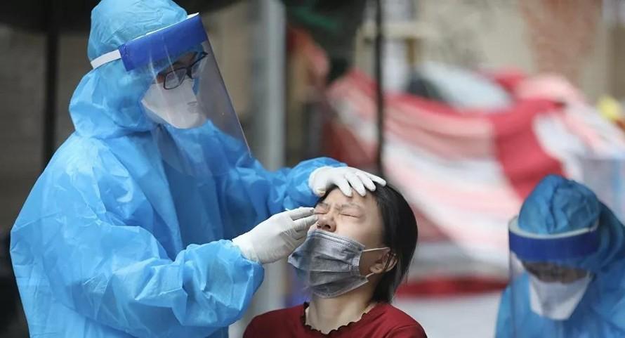 Người dân Hà Nội nên chủ động khai báo khi có biểu hiện ho, sốt