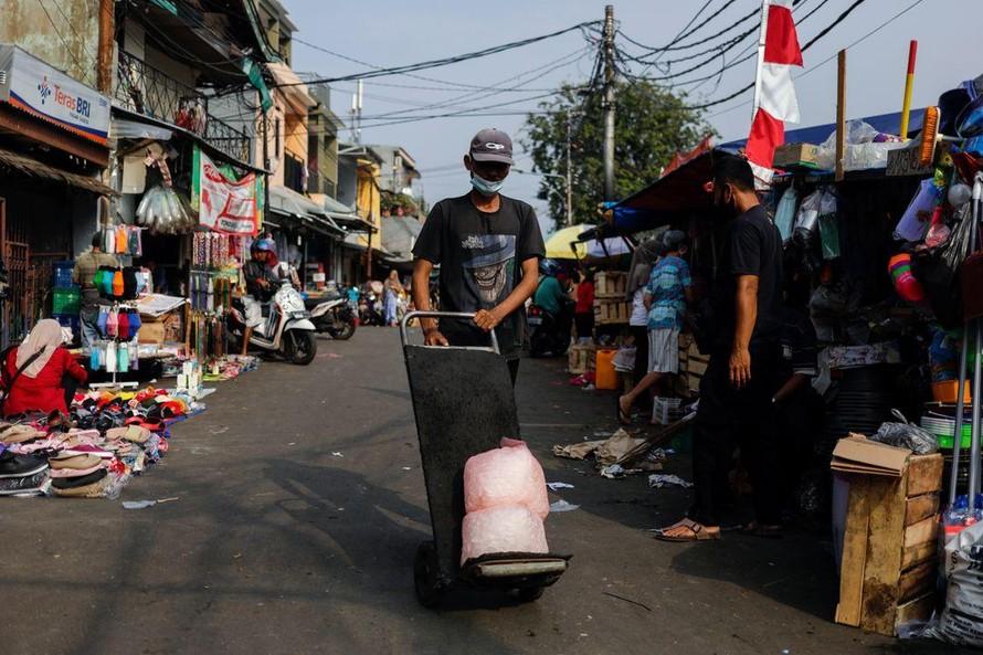 Nguy cơ xuất hiện biến thể virus nguy hiểm tại Indonesia