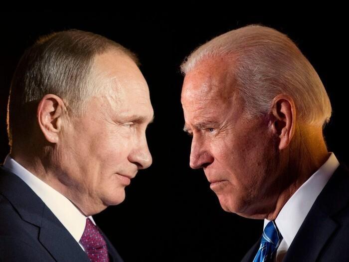 Tổng thống Mỹ cáo buộc Nga can thiệp cuộc bầu cử năm 2022