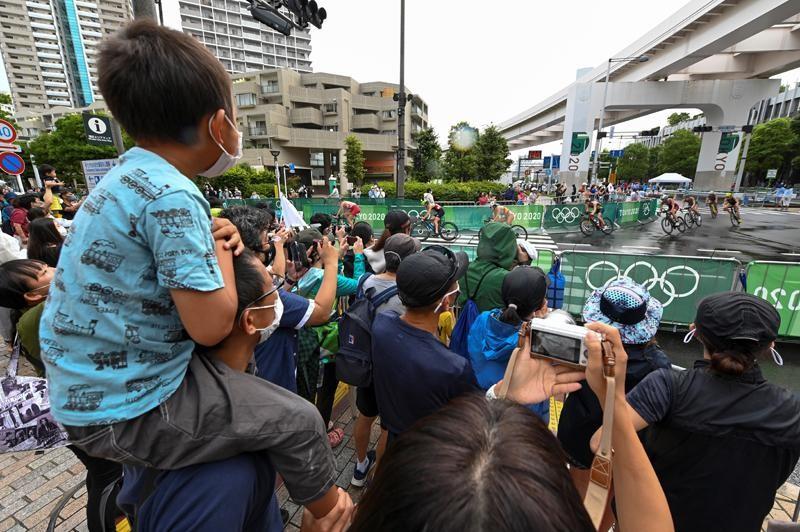 Người dân Nhật Bản dần cởi mở với Olympic Tokyo 2020