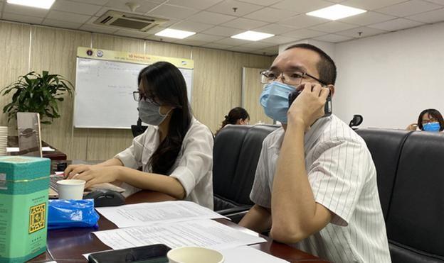 """Tư vấn khám chữa bệnh """"online"""" đang là nhu cầu thực tế, cần thiết của người dân trong tình hình dịch bệnh phức tạp, nhiều địa phương giãn cách"""