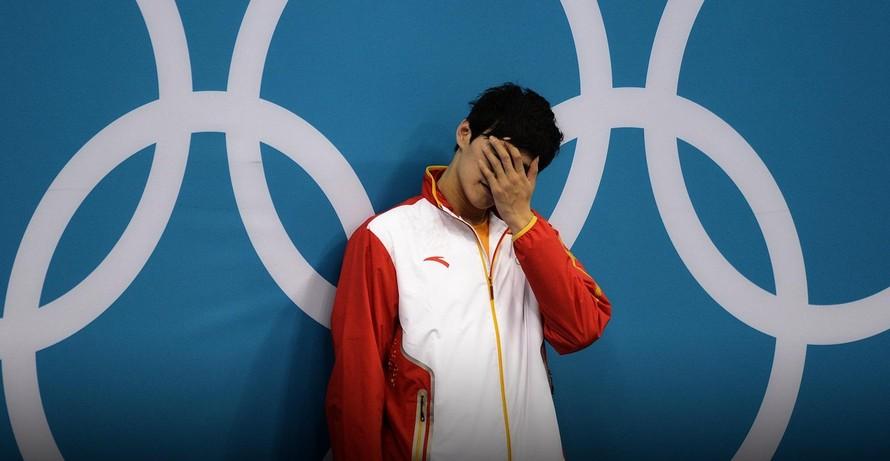 Vận động viên Trung Quốc đối diện áp lực khủng khiếp từ quê nhà