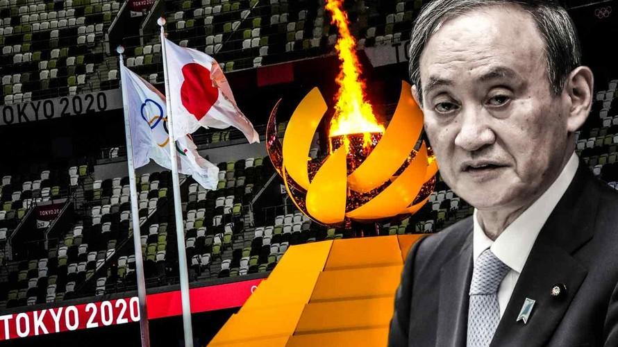 'Lời nguyền hậu Olympic' của các đời Thủ tướng Nhật Bản