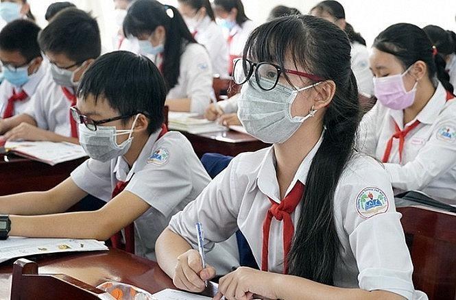 Bộ GD&ĐT đề nghị giữ ổn định mức học phí trong năm học mới