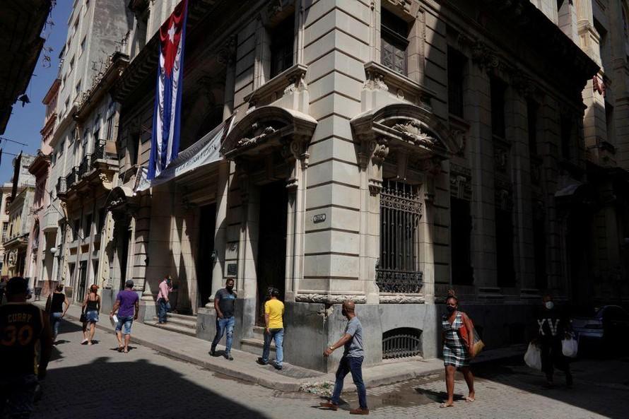 Bất ổn dân sự buộc Cuba đẩy mạnh cải cách kinh tế