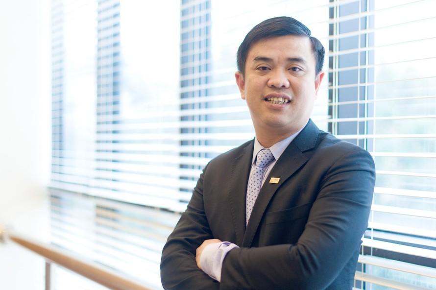 Ông Nguyễn Văn Lê từ nhiệm vị trí CEO của SHB sau hơn 23 năm gắn bó.