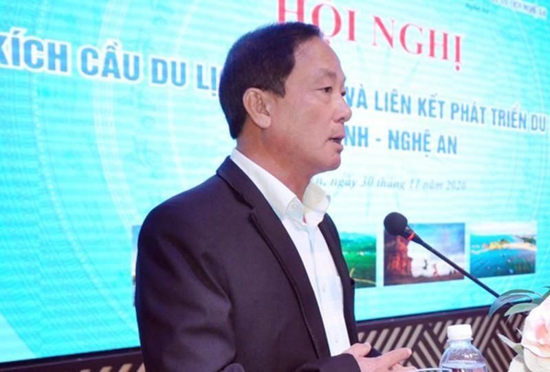 Ông Nguyễn Văn Dũng, Giám đốc Sở Du lịch Bình Định. Ảnh: PLO