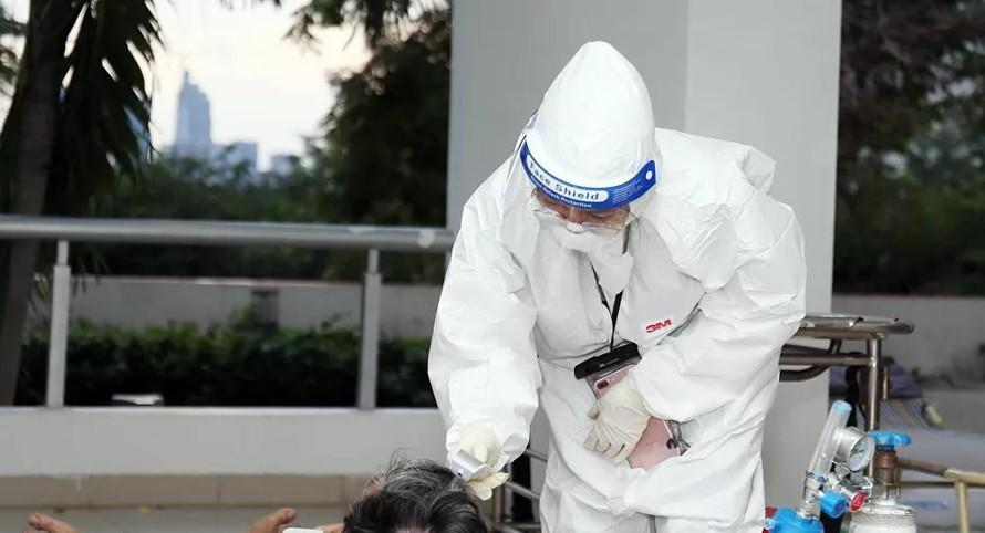 Các cơ sở y tế TP HCM phải sẵn sàng tiếp nhận người bệnh