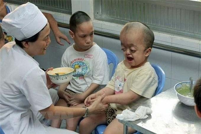 Các địa phương kỷ niệm 60 năm Thảm họa da cam ở Việt Nam