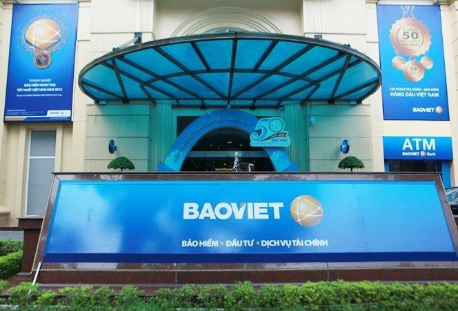 Hoạt động kinh doanh 'kém sáng' của Tập đoàn Bảo Việt