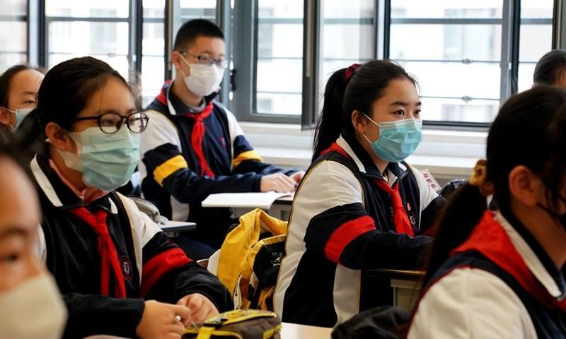 Nhiều tỉnh, thành Trung Quốc cấm sách giáo khoa nước ngoài