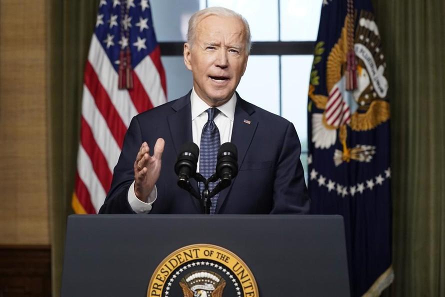 Chính phủ Mỹ choáng váng trước diễn biến tại Afghanistan