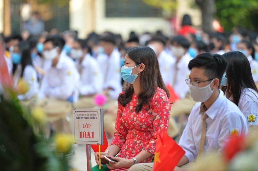 Hà Nội bảo đảm an toàn cho học sinh đón khai giảng, trung thu