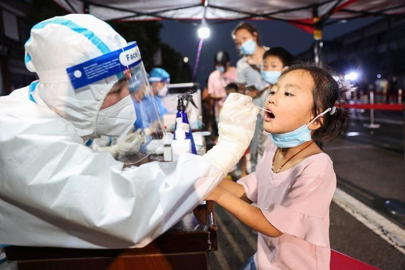 Trung Quốc kiểm soát dịch bệnh sau 5 tuần