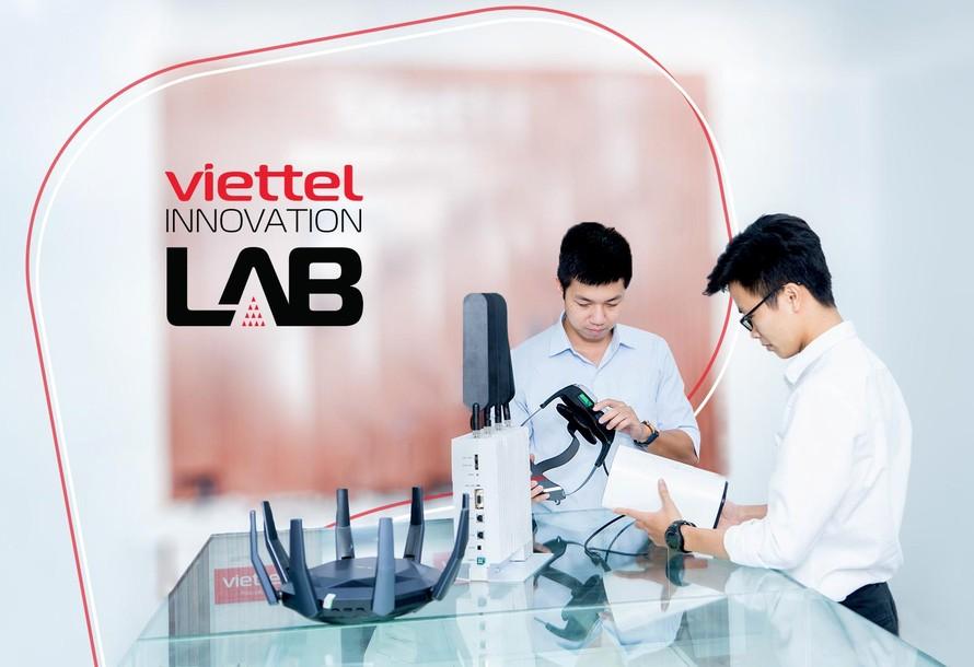 Viettel vận hành hai phòng lab lớn nhất Đông Nam Á