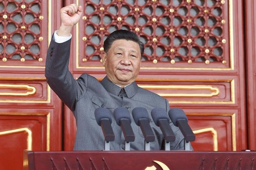 Trung Quốc đưa 'Tư tưởng Tập Cận Bình' vào chương trình giảng dạy