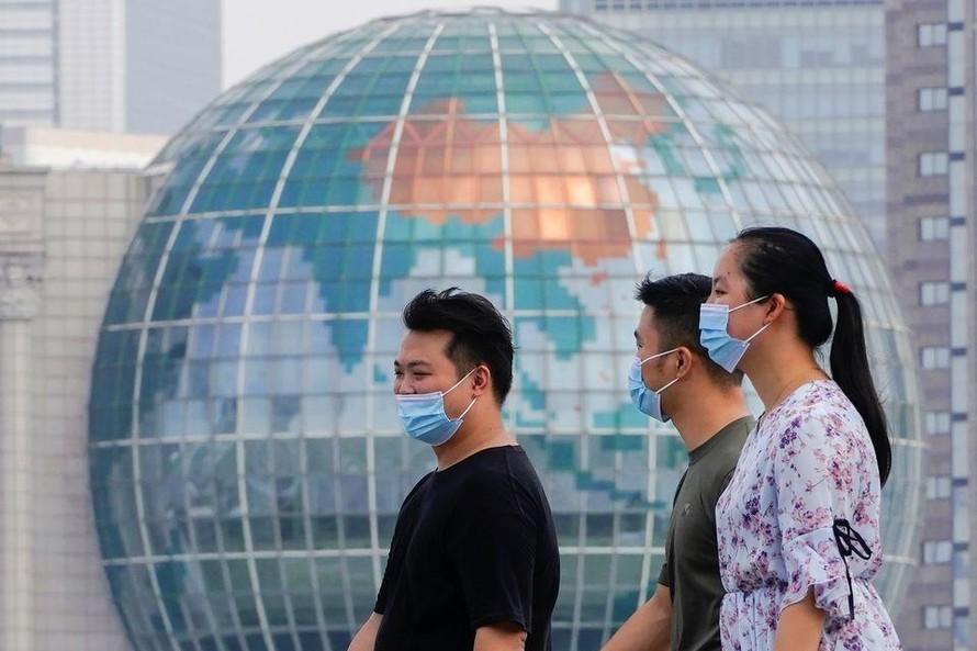 Nguồn gốc COVID-19: Trung Quốc nghi ngờ phòng thí nghiệm Mỹ