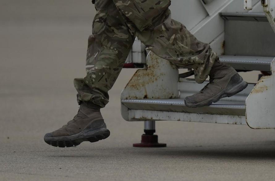 Mỹ chấm dứt cuộc chiến 20 năm tại Afghanistan