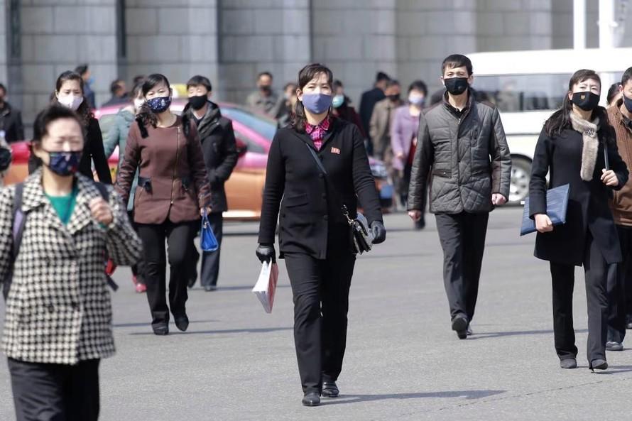 Triều Tiên từ chối 3 triệu liều vaccine Sinovac