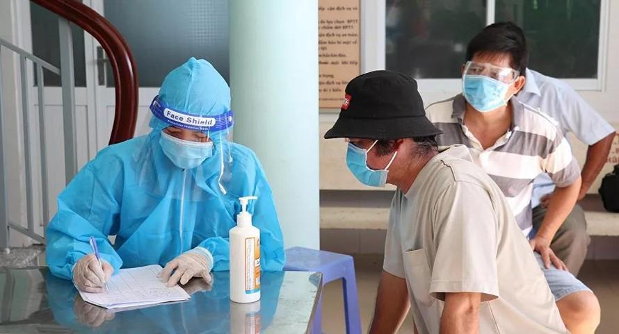 TP HCM kêu gọi F0 khỏi bệnh tham gia chống dịch