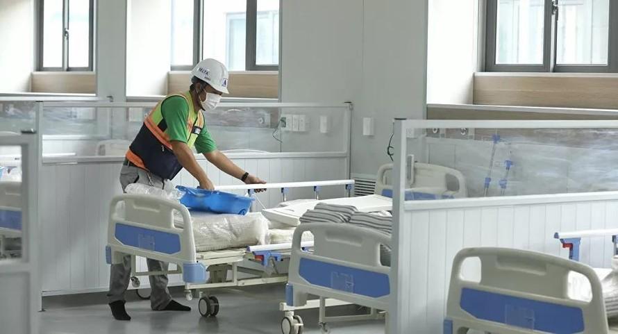 Bộ Y tế kêu gọi những người đã khỏi bệnh tham gia chống dịch