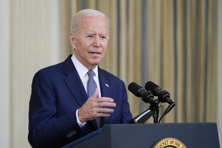 Tổng thống Mỹ yêu cầu giải mật tài liệu về vụ khủng bố 11/9