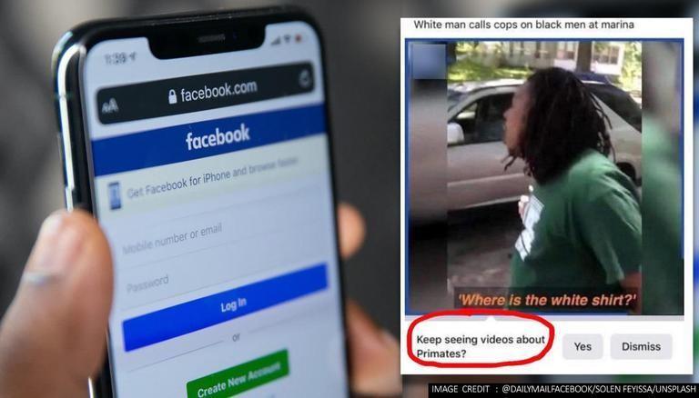Công nghệ nhận diện của Facebook nhầm người với động vật linh trưởng